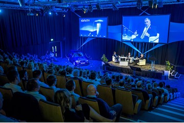 TrustFord's 2019 annual conference at the National Conference Centre, in Nottingham