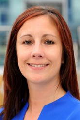 Trustford Epsom general manager Lucy Curtis