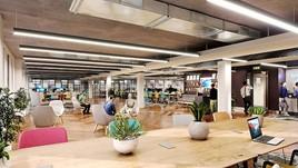 TTEC's customer contact centre in Leeds