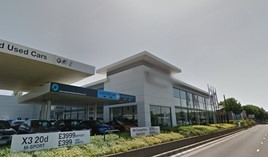 Arden Maidstone are set to buy Inchcape UK's BMW and Mini dealerships in Tunbridge Wells