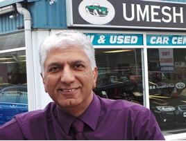 Umesh Samani Specialist Cars