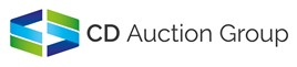 CD Auction Group logo 2019