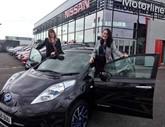 Motorline Nissan