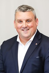 Sean Kent, sales director at the RAC Dealer Network