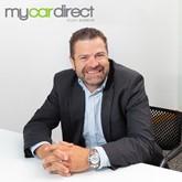 Duncan Chumley, CEO Mycardirect