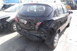 Vauxhall Corsa at the heart of Doncaster Trading Standards investigation