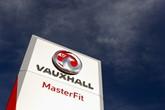 Vauxhall Masterfit
