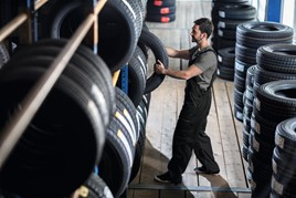 Vauxhall tyres online