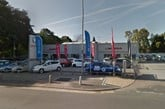 Vertu Honda's Retford dealership