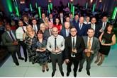 Vertu Motors awards 2017