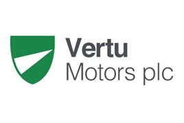 Vertu Motors new logo