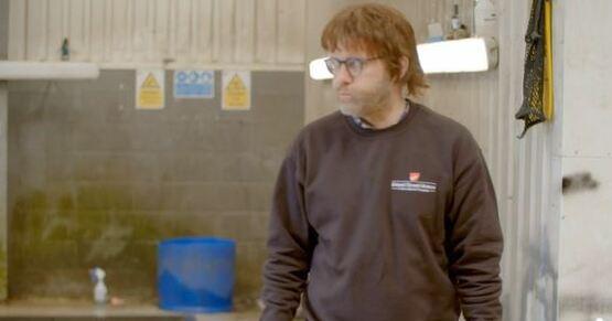 Going Undercover for ITV: Vertu Motors CEO Robert Forrester