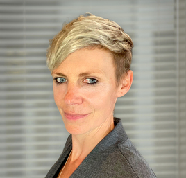 Victoria Turner, CEO of Activate Accident Repair and CCO of Activate Group