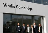 Vindis Cambridge