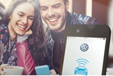 The new VW Connect service