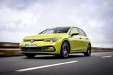 Europe's best-seller: Volkswagen Golf 8