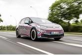 Volkswagen ID.3 hatchback electric vehicle (EV)