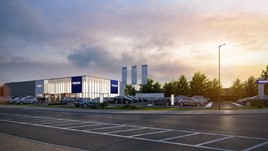 Planned Volvo Cars UK dealership destined for land at Filton, near Bristol