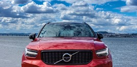 John Clark Motor Group takes over the Volvo franchise for Dundee