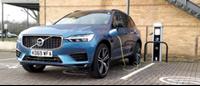 The Automotive Management (AM) Volvo XC60 T8 R-Design Pro