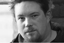 David Eglin, Creative Technologist, Connect