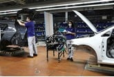 Volkswagen will resume production at its Slovakian plants from April 20 following a COVID-19 coronavirus lockdown