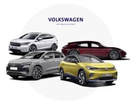 VW Group EVs