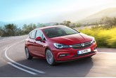 Vauxhall announces pricing details for new Astra model