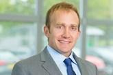 Duncan Movassaghi, Skoda UK brand director
