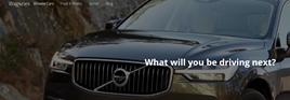 Wagonex website
