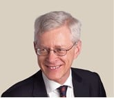 Dr Martin Weale