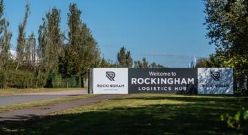 Rockingham Automotive Logistics Hub