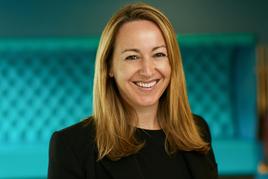 Wendy Harris, senior vice-president of sales and UK managing director at CarGurus & PistonHeads