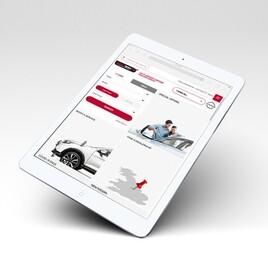 West Way Nissan new artificial intelligence (AI) website