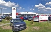 ​Wingrove Motor Company's Citroen car dealership at Silverlink Newcastle