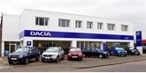 Dacia WJ King Dartford