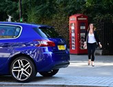 Calling all car buyers: Peugeot Russell Square