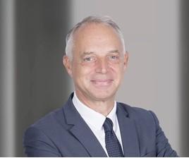 Xavier Peugeot, senior vice-president of Groupe PSA's LCV division