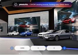 YesAuto Virtual Car Show