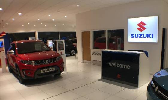 York Auto Group >> Batchelors Motor Group To Open New York Suzuki Dealership