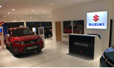 Batchelors Motor Group's York Suzuki franchise