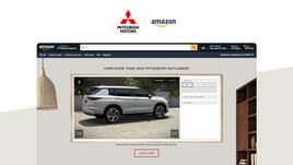 ZeroLight and Amazon Web Services launch new cars on Amazon Live platform