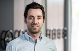 François de Bodinat, chief product officer at ZeroLight