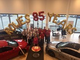 Rowes Group marks its 85th anniversary
