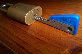 securitypadlock