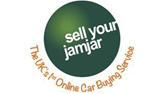 Sell your jamjar logo