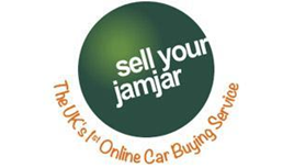 Sell your jamjar logo