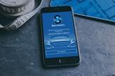 Servicefy app screen