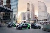 Smart EV range