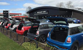 Specialist Cars Mini Tring 2015